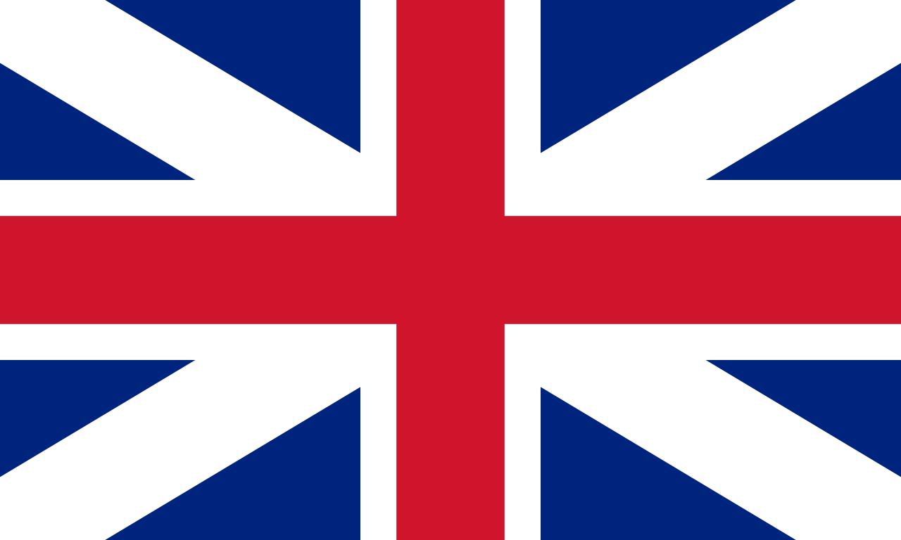 علم المملكة المتحدة